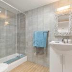 Room 2 bathroom a