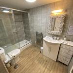 1) Room 2 bathroom
